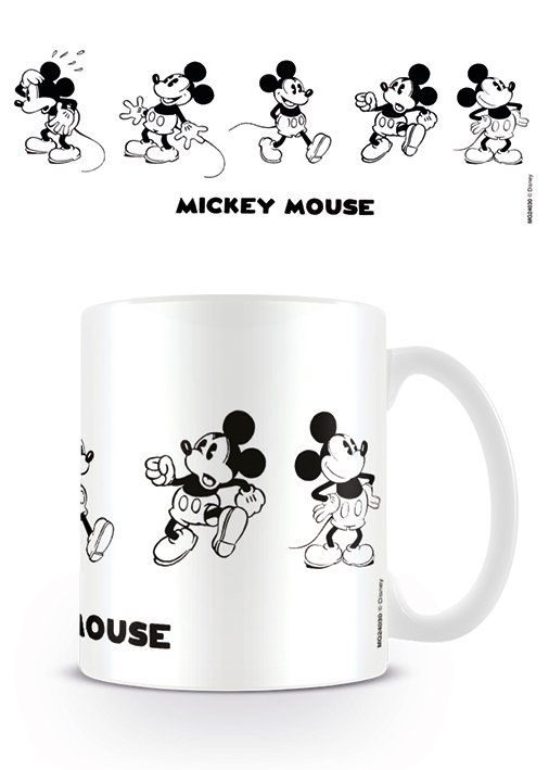 mickey mouse vintage mok hole in the wall hole in the wall. Black Bedroom Furniture Sets. Home Design Ideas