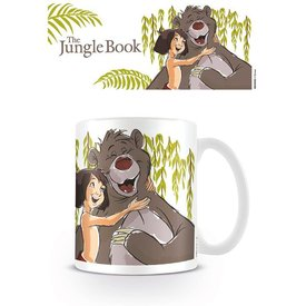 The Jungle Book Laugh - Mug