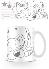 Products tagged with 101 Dalmations Beker