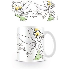 Tinkerbell Magic - Mug