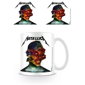Metallica Hardwired Album - Mok