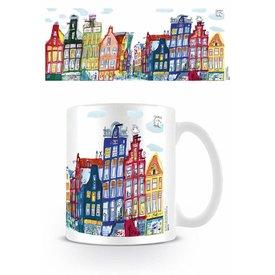 Guus Van Eck Street - Mug