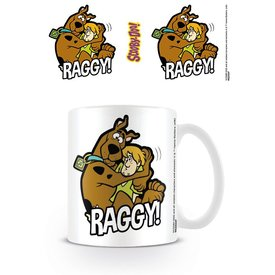 Scooby Doo Raggy - Mug