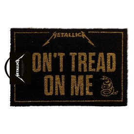 Metallica Don't Tread On Me - Deurmat