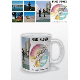 Pink Floyd Wish You Were Here - Mug