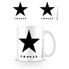 David Bowie Blackstar - Mug