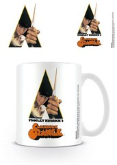 Products tagged with a clockwork orange beker