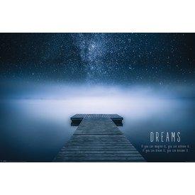 Dreams - Maxi Poster