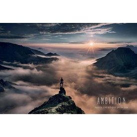 Ambition  - Maxi Poster