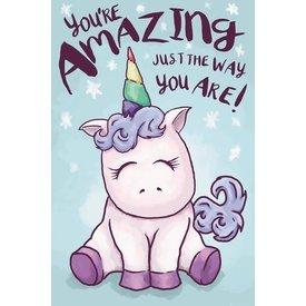 Unicorn Amazing - Maxi Poster