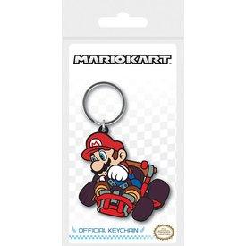 Mario Kart Drift - Keyring