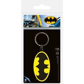Batman Logo - Sleutelhanger