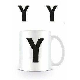 Alfabet Mok Letter Y