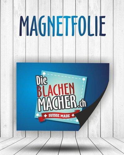 Magnetfolien