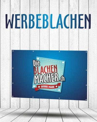 Blachen / Banner / Mesh