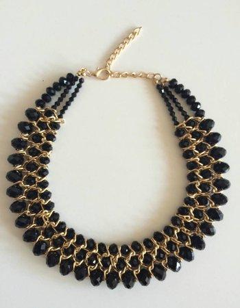 Shiny Crystal Black