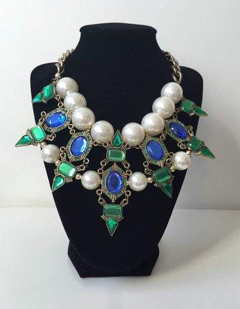 Vintage Perlen