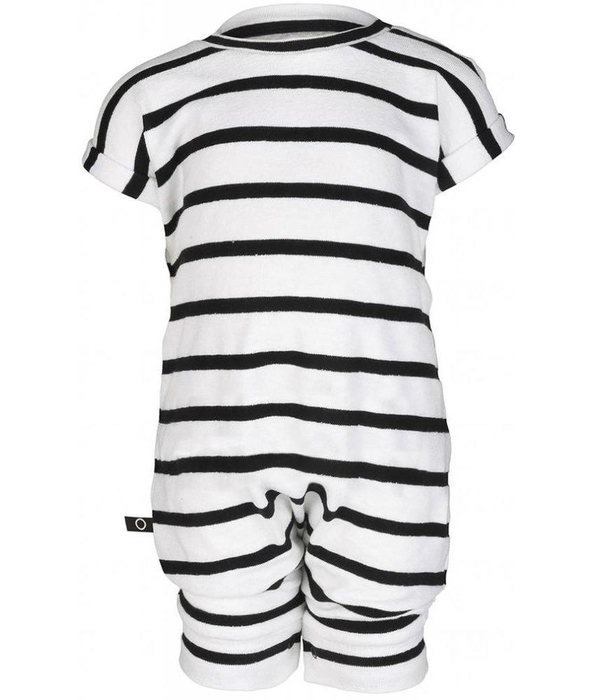 nOeser Jamie summersuit stripe