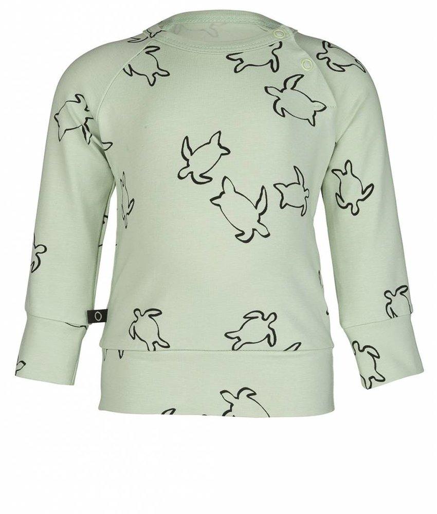 nOeser Hilke jersey sweater turtle