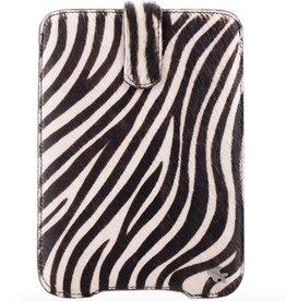 itZbcause Zebra iPad mini
