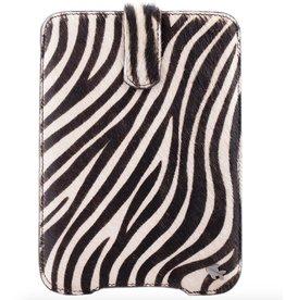 Zebra iPad mini