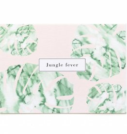 Crisp Sheets Kaart A5 Jungle fever