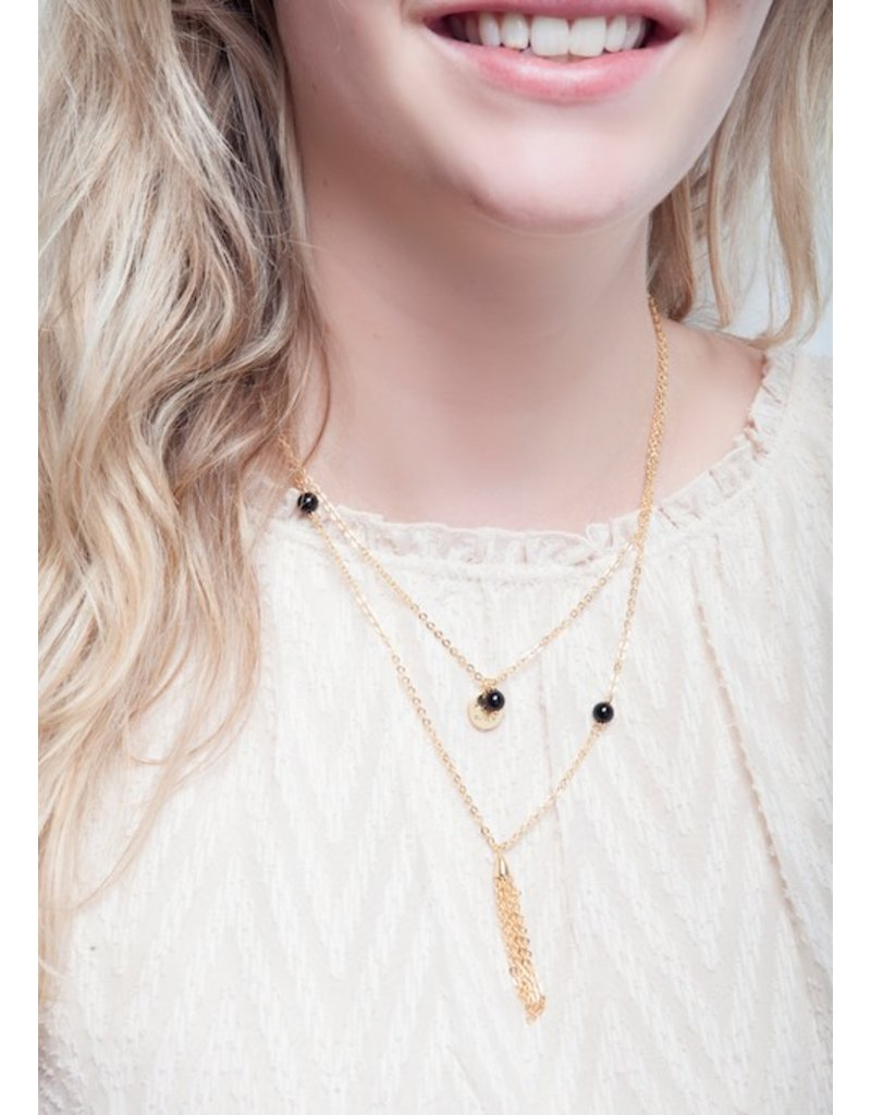 TOV Essentials 2-in-1 collier - limited edition