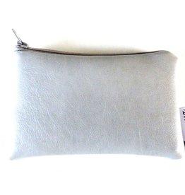 Fameuz One shade of grey wallet