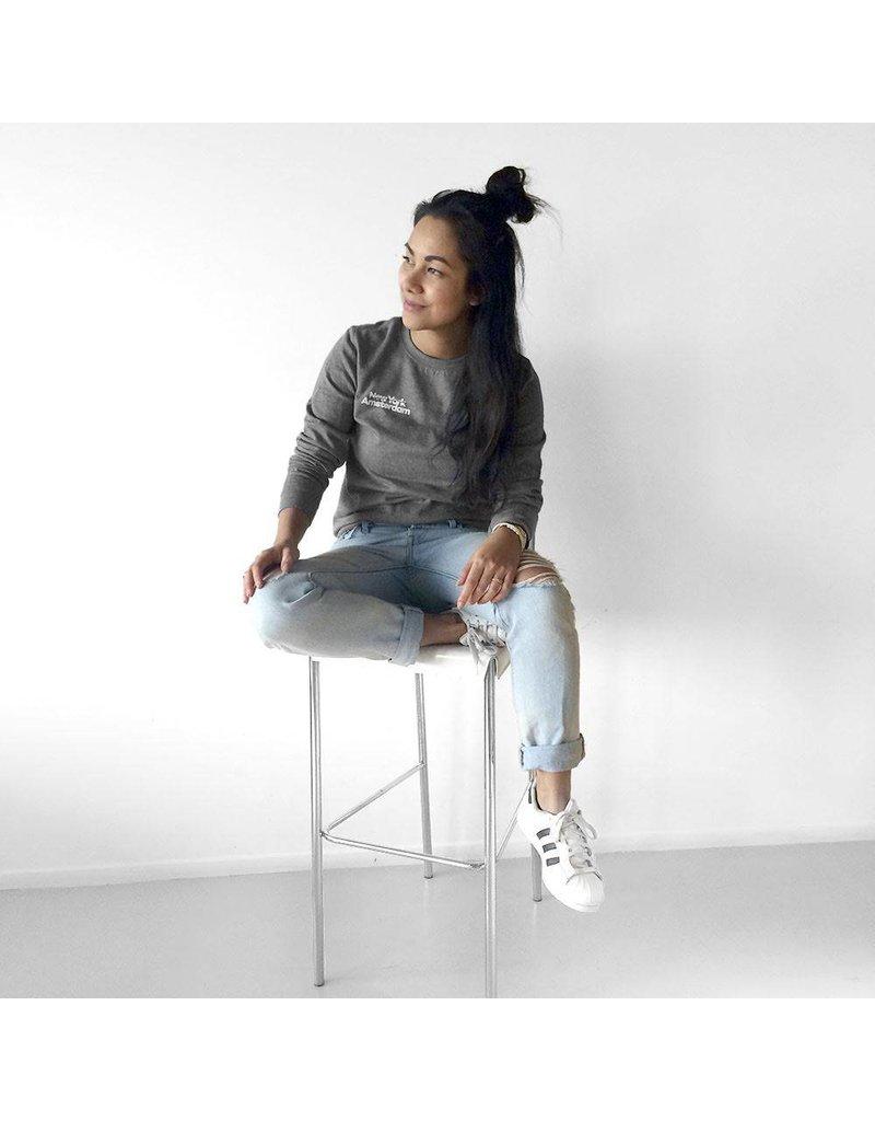New York/Amsterdam sweater