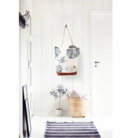 Annet Weelink Design Tote bag - Tropic