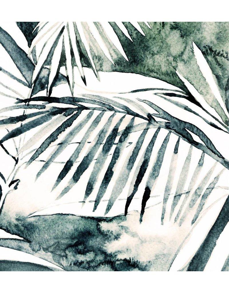 Annet Weelink Design Illustratie - Mystic Leaves