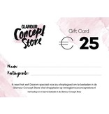 Cadeaubon Glamour Concept Store