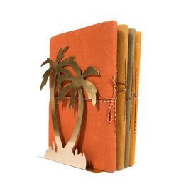 A la Palmboom boekensteun Fahim