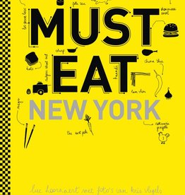 Must Eat New York reisgids
