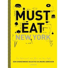 Must Eat New York reisgids