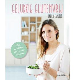 Gelukkig Glutenvrij kookboek
