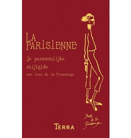 La Parisienne stijlgids
