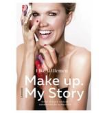 Make up. My story - beauty boek