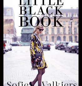 Little Black Book - lifestyle boek