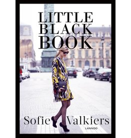 Little Black Book - lifestyle boek