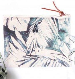 Annet Weelink Design Etui Mystic Leaves