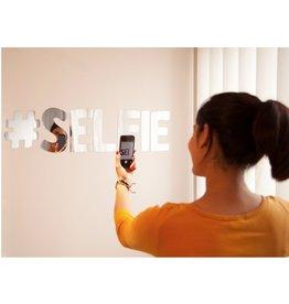 #Selfie spiegel