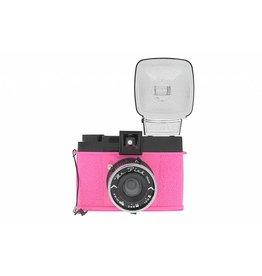 Lomography Camera Diana F + Mr. Pink