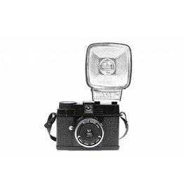Lomography Camera Diana Mini en flitser - Petite Noire