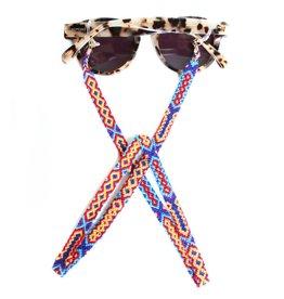 Coco Bonito Macrame zonnebril koord