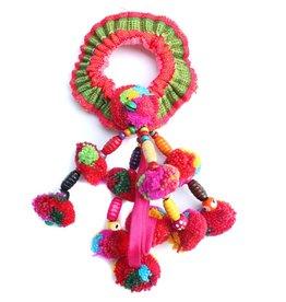 Coco Bonito Haar of enkel elastiek