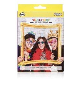 Selfie frame
