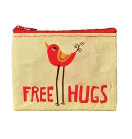 Portemonnee free hugs