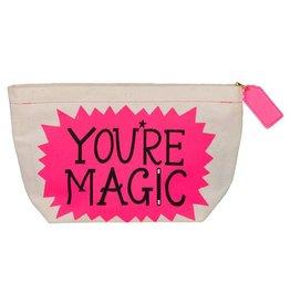 Toilettas you're magic