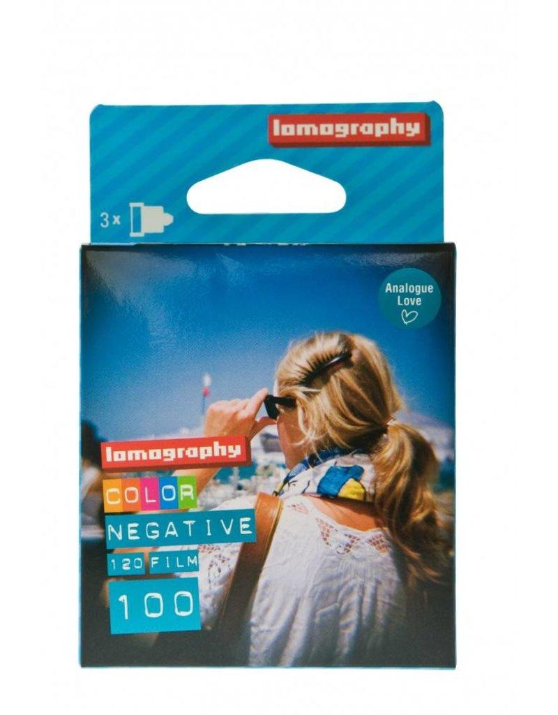 Lomography Lomography Color Negative 100 film